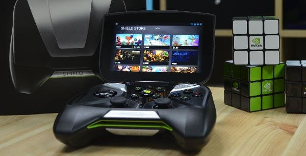 NVIDIA Shield im Test – Unboxing, Walk-Through, Benchmarks!