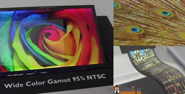"Die Zukunft der mobilen Displays – Best of der ""Touch Taiwan""-Messe [Video]"