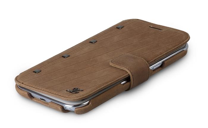 2 Cases fuer das Galaxy Note 2 und ein Wasserfall [Video]