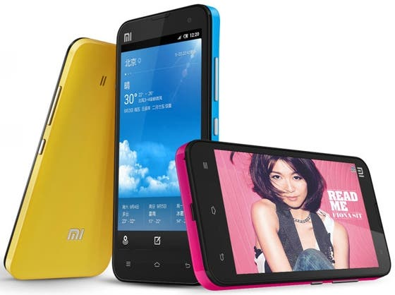 Xiaomi-Phone-2-Android-Jelly-Bean