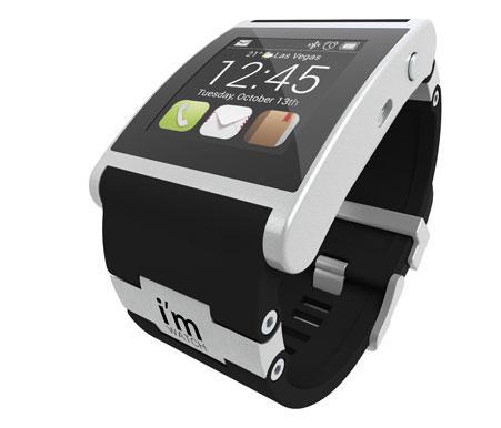 im watch Marktübersicht: Diese Smartwatches gibt es schon