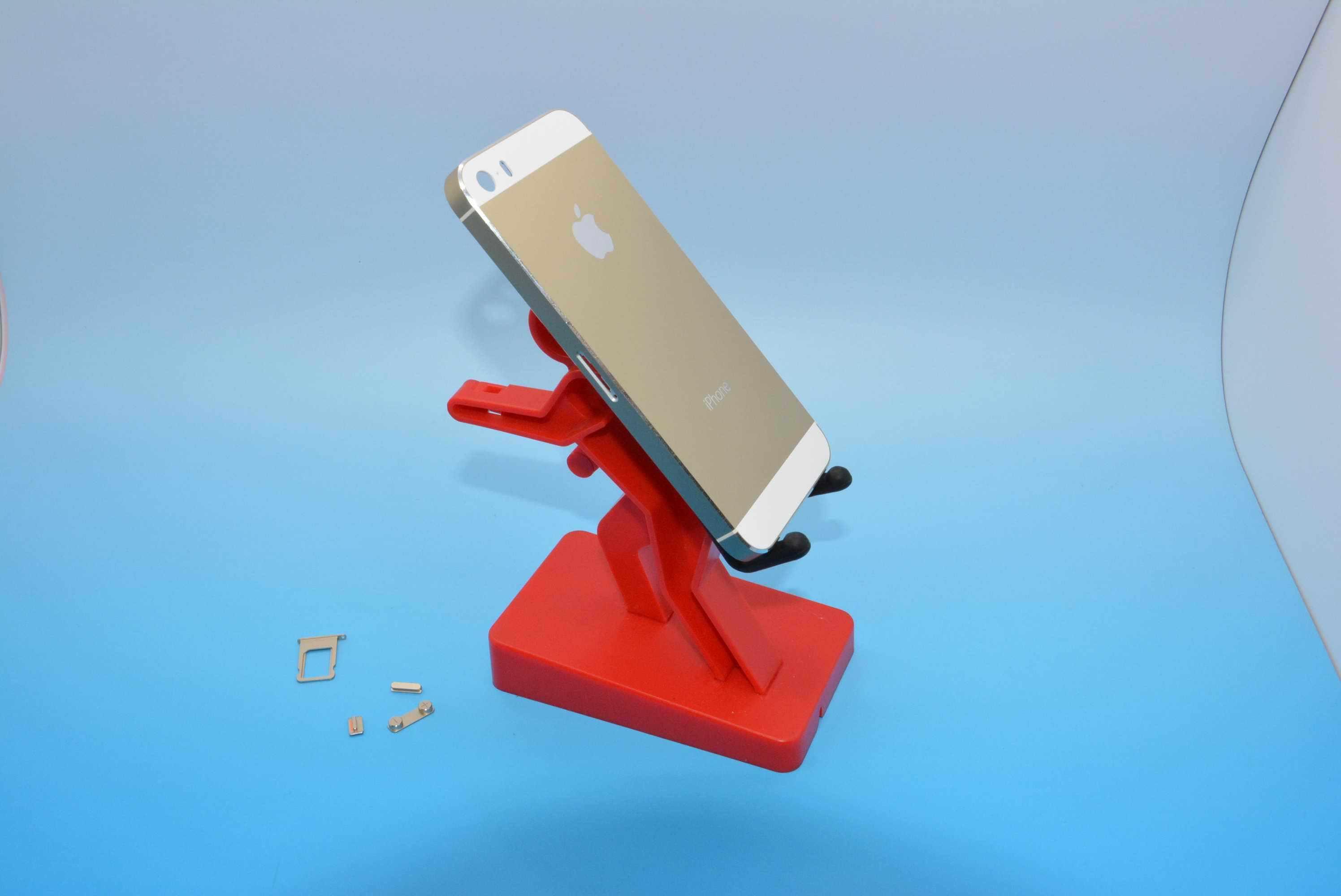 iPhone 5C und 5S: Neuer Leak zeigt fast alle Details