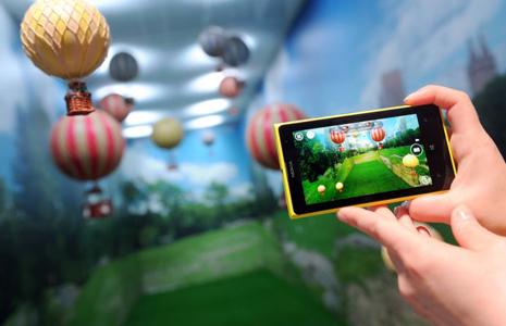 Smartphone-Studie: 34 Prozent der Deutschen reicht künftig das Smartphone für Fotos