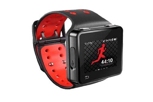 motoactv 02 Marktübersicht: Diese Smartwatches gibt es schon