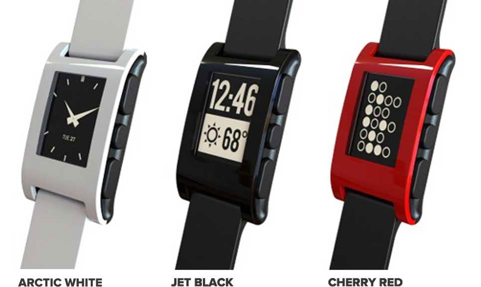 photo watchfaces Marktübersicht: Diese Smartwatches gibt es schon
