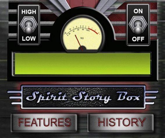 Geisterjäger aufgepasst: iOS-App Spirit Story Box lässt euch mit Geistern kommunizieren