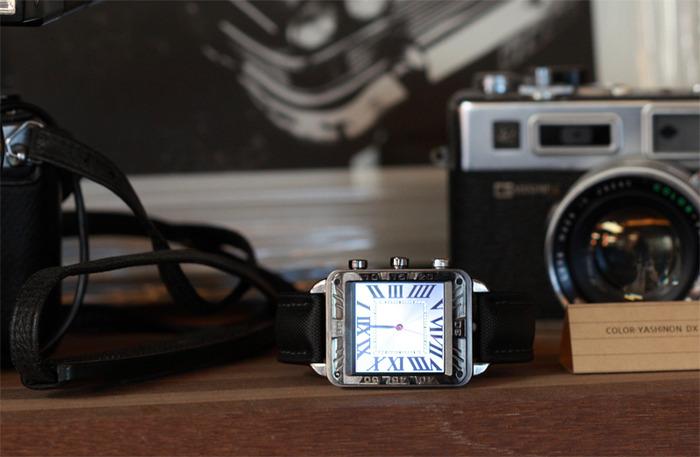 vachen Marktübersicht: Diese Smartwatches gibt es schon