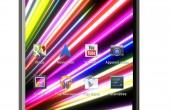 AC50 Oxygen Front 170x110 IFA: Archos 50 Oxygen   5 inch Smartphone für 299 Euro im Hands on