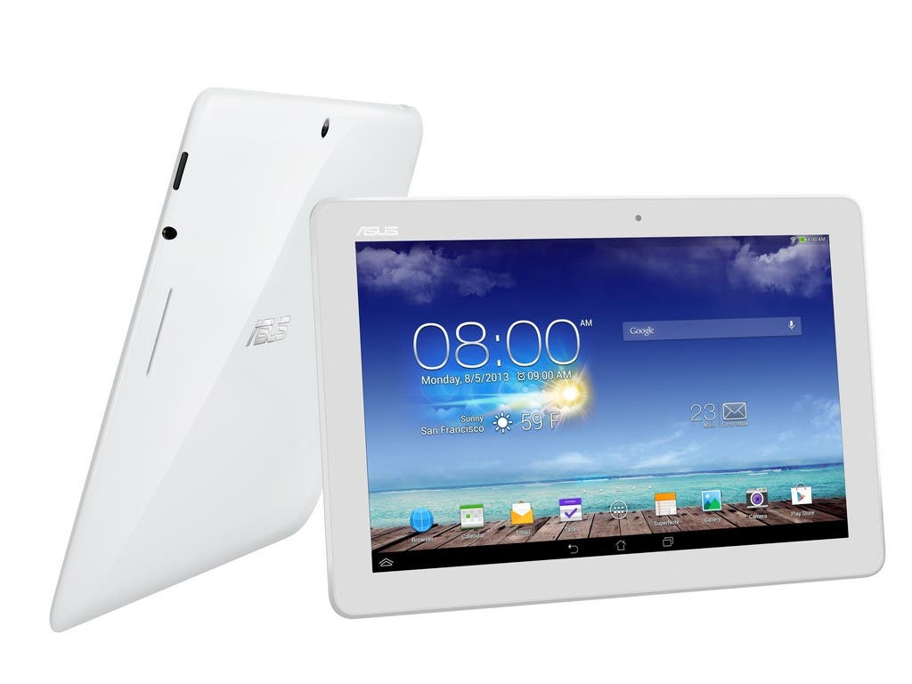 IFA: ASUS MeMO Pad HD 10 – günstiges 10-inch Tablet im Hands-on-Video