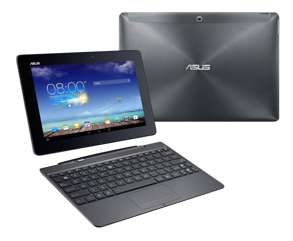 ASUS New Transformer Pad erscheint für 499 Euro – inklusive Tastatur-Dock!
