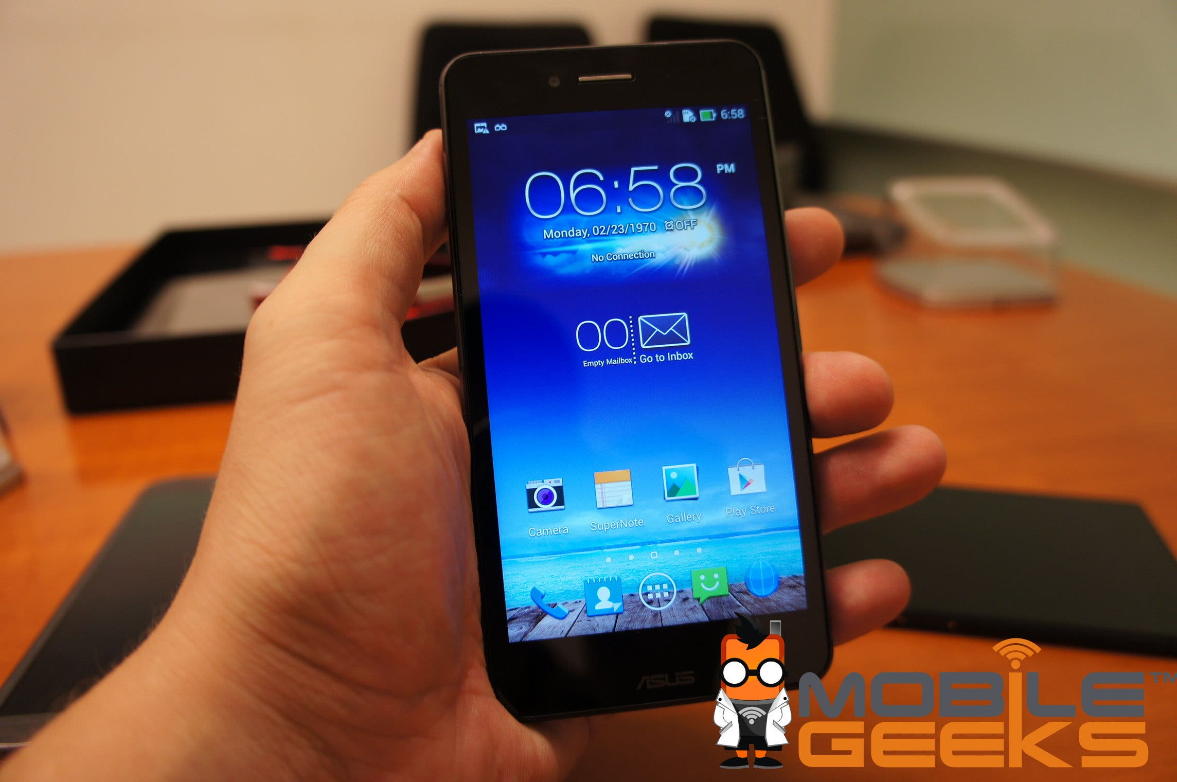 New ASUS PadFone Infinity im Test – Unboxing, Walkthrough, Empfehlung [Video]