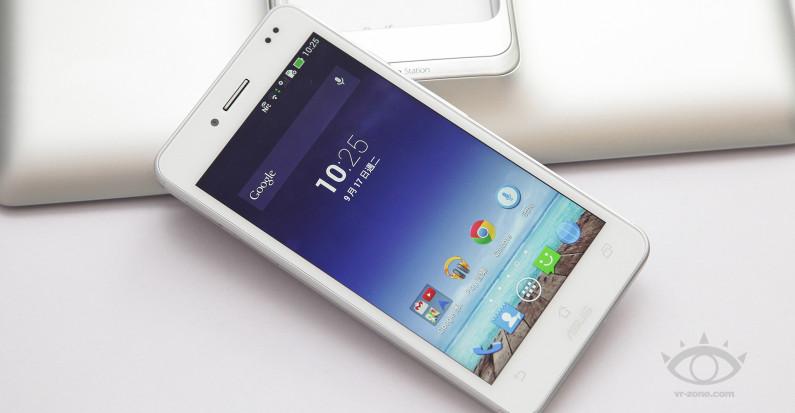 Neues ASUS Padfone kommt auch ohne Tablet-Dock nach Deutschland