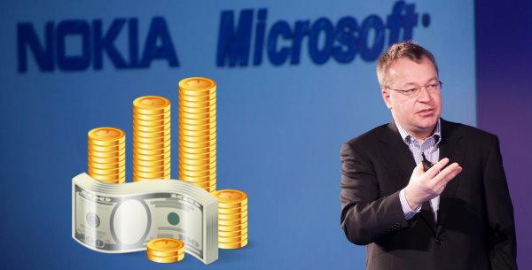 Nokia CEO Elop erhaelt 18.8 Mio Euro Abfindung – Ein unmoralisches Angebot?