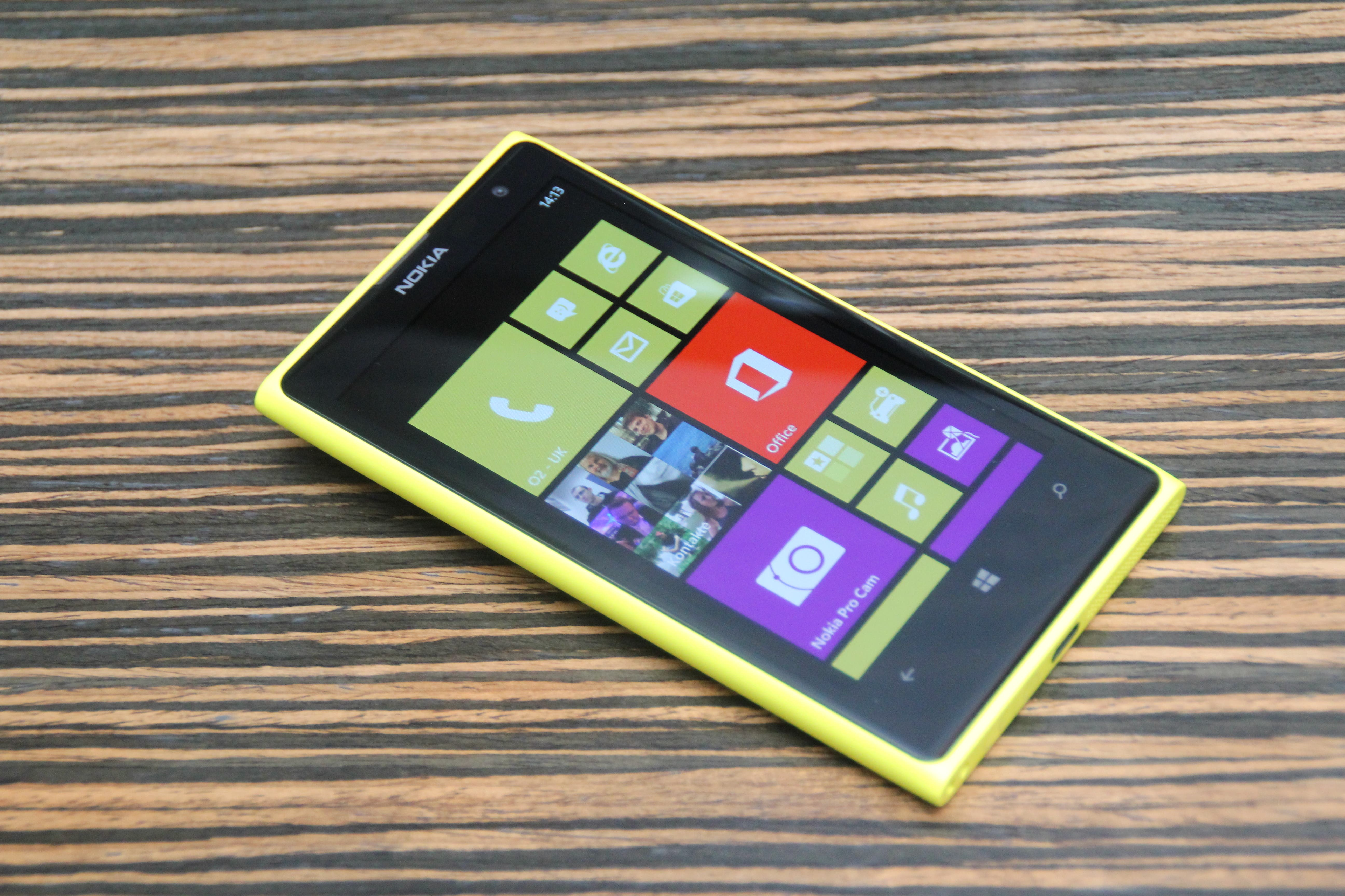 Nokia Lumia 1020 mit 41-Megapixel-Cam: Foto-Features & Kurztest im ausführlichen Hands-on-Video