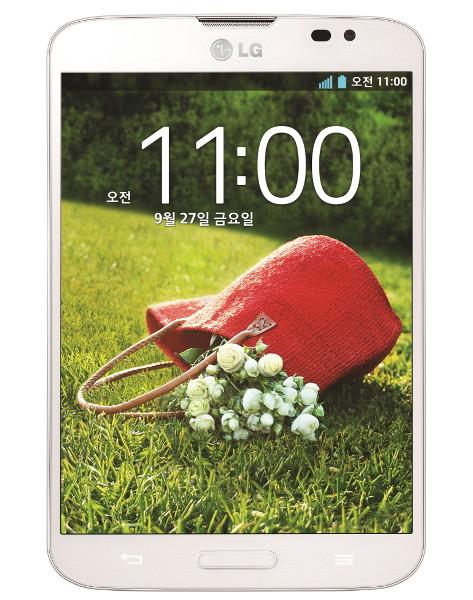 LG Vu 3 LG Vu3 offiziell vorgestellt