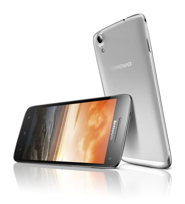 IFA: Lenovo Vibe X Smartphone mit 5-inch Full HD-Display im Hands on