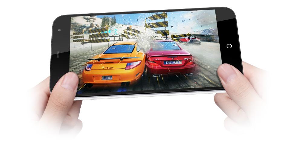 Meizu MX3 Smartphone mit 5.1-inch-Display und Exynos 5 Octa vorgestellt