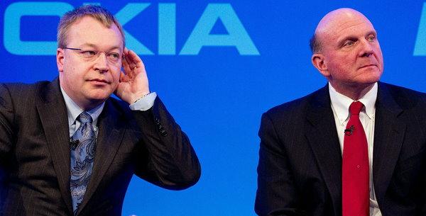 Microsoft und Nokia – Wird jetzt alles gut?