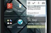 amavuraz 170x110 HTC One S: Android 4.2.2 und Sense 5 dank MaximusHD 10.0.0 ROM