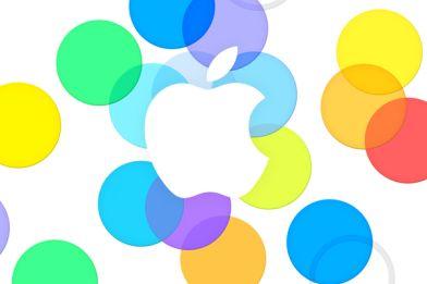 Apple: Liveblog zur iPhone 5S- und iPhone 5C-Vorstellung ab 18.45 Uhr