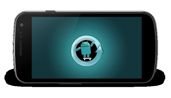 Android Smartphone orten dank Cyanogen-Account