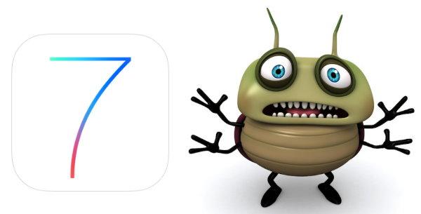 Apple: iOS 7 Sicherheitslücke erlaubt Umgehen des Lockscreens und Zugriff auf Fotos