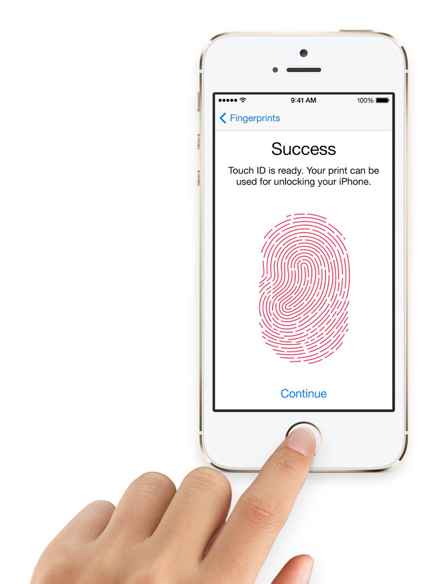 iPhone 5S: Fingerabdruckscanner – ein guter Kompromiss oder schlechte Idee?