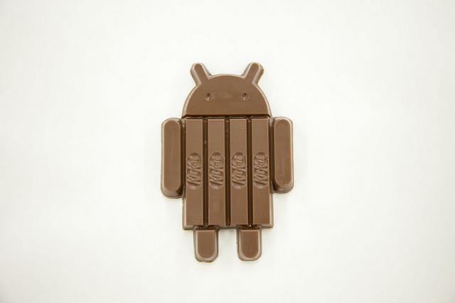 Nexus 5 und Android 4.4 Kitkat: Vorstellung am 14. Oktober?