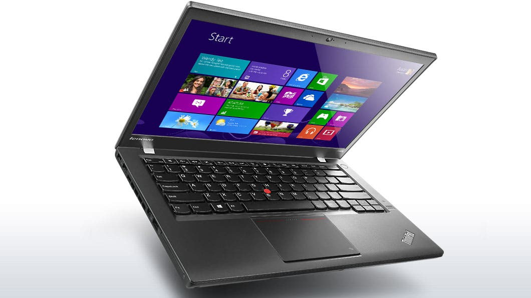IDF: Lenovo ThinkPad T440S – robustes Ultrabook im Hands-on