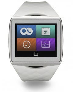 IFA: Qualcomm Toq Smartwatch im Hands-on-Video