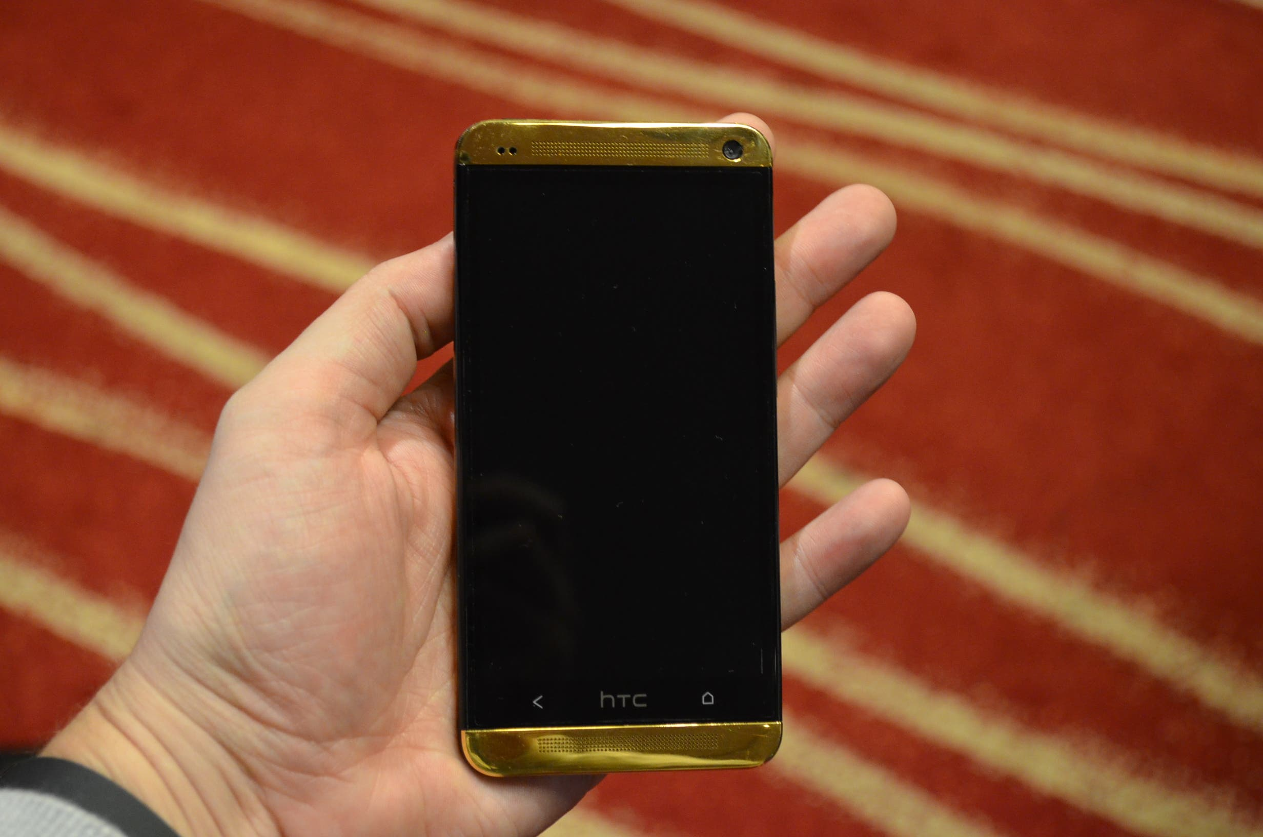 HTC M8 heißt künftig HTC One 2 – kommt auch als Dual-SIM-Version