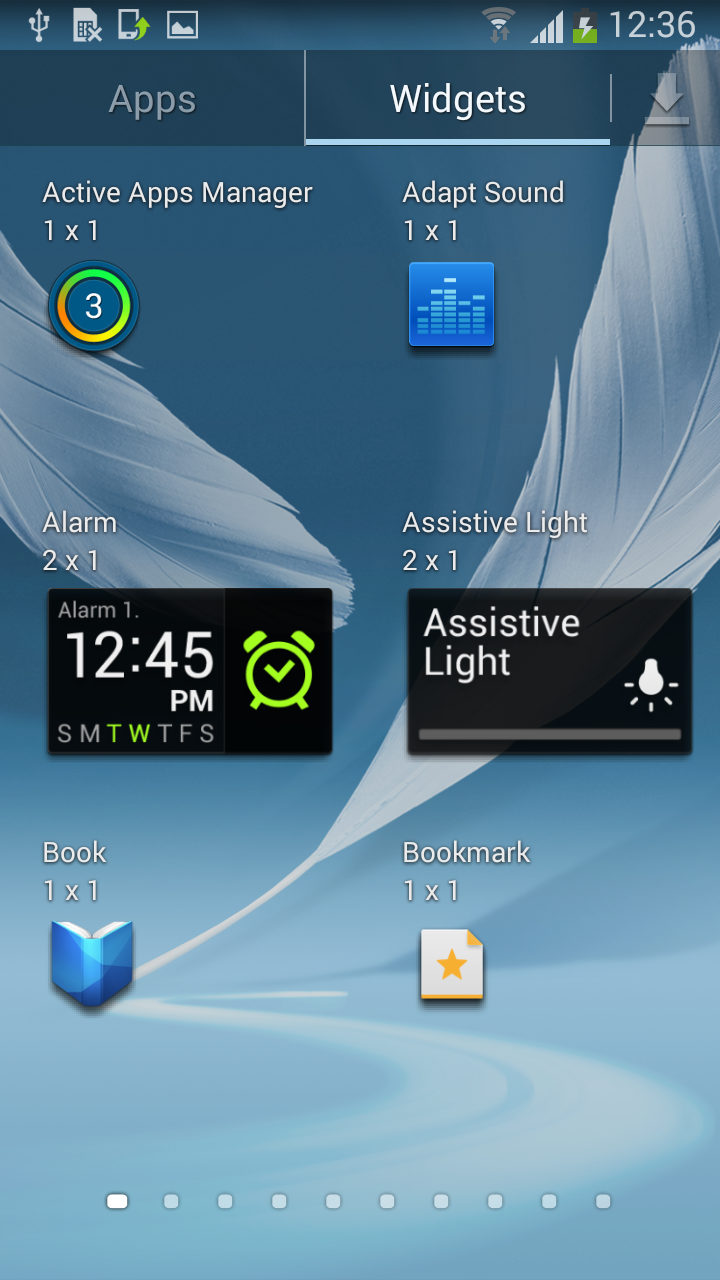 "Samsung Galaxy Note 2: Update auf Android 4.3 ""Jelly Bean ..."