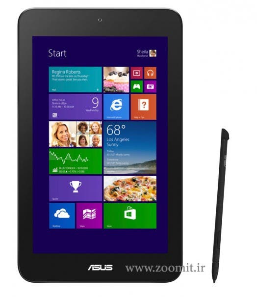 asus vivotab note 8 render 2 524x605 ASUS VivoTab Note 8 M80TA 8inch Windows Tablet mit Wacom Digitizer   Alle Spezifikationen *UPDATE: Neue Bilder!*