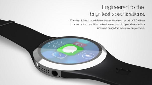 Apple iWatch Konzept 03