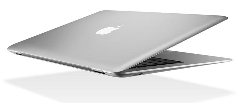 MacBook Air 2014 – Uhrmacher arbeiten am Design