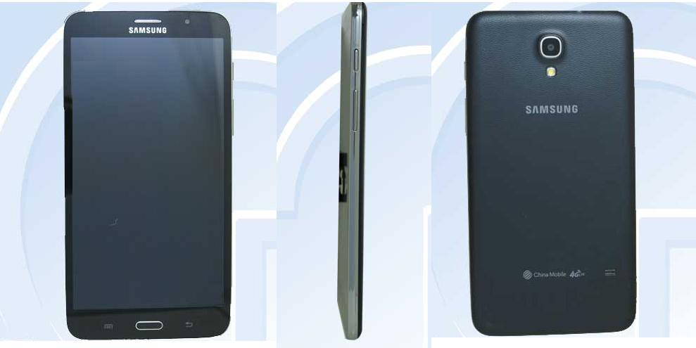 """Samsung SM-T2558 aufgetaucht: Riesiges 7-inch """"Smartphone"""" mit LTE & Quadcore"""