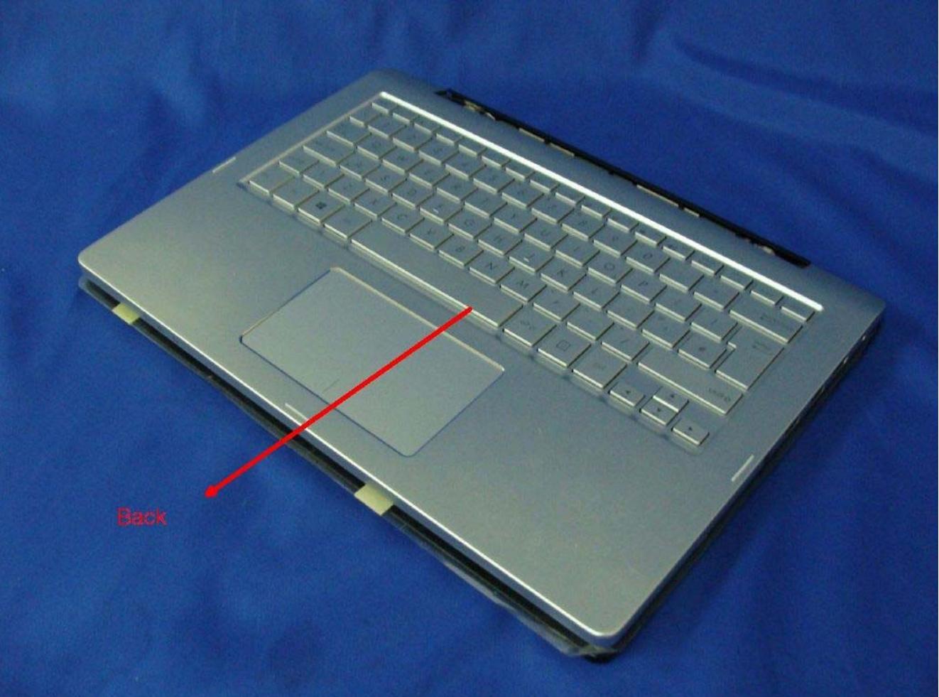 ASUS VivoBook TP300L & N542L: Neue 13- &15-inch Notebooks im Yoga-Design geleakt