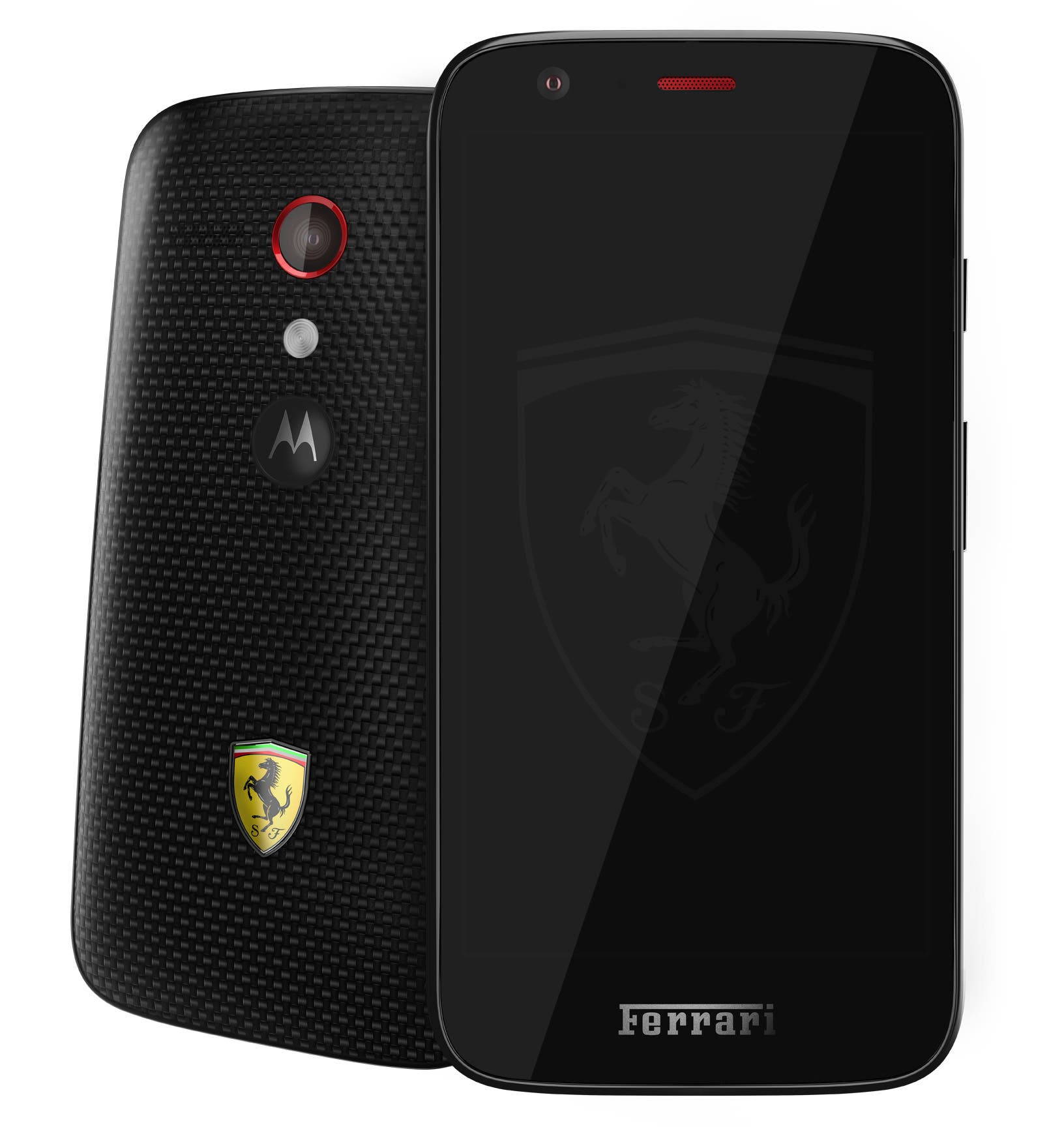 MotoG ferrari Motorola Moto G Ferrari Edition: Fotos und Specs veröffentlicht