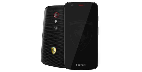 Motorola Moto G Ferrari Edition: Fotos und Specs veröffentlicht