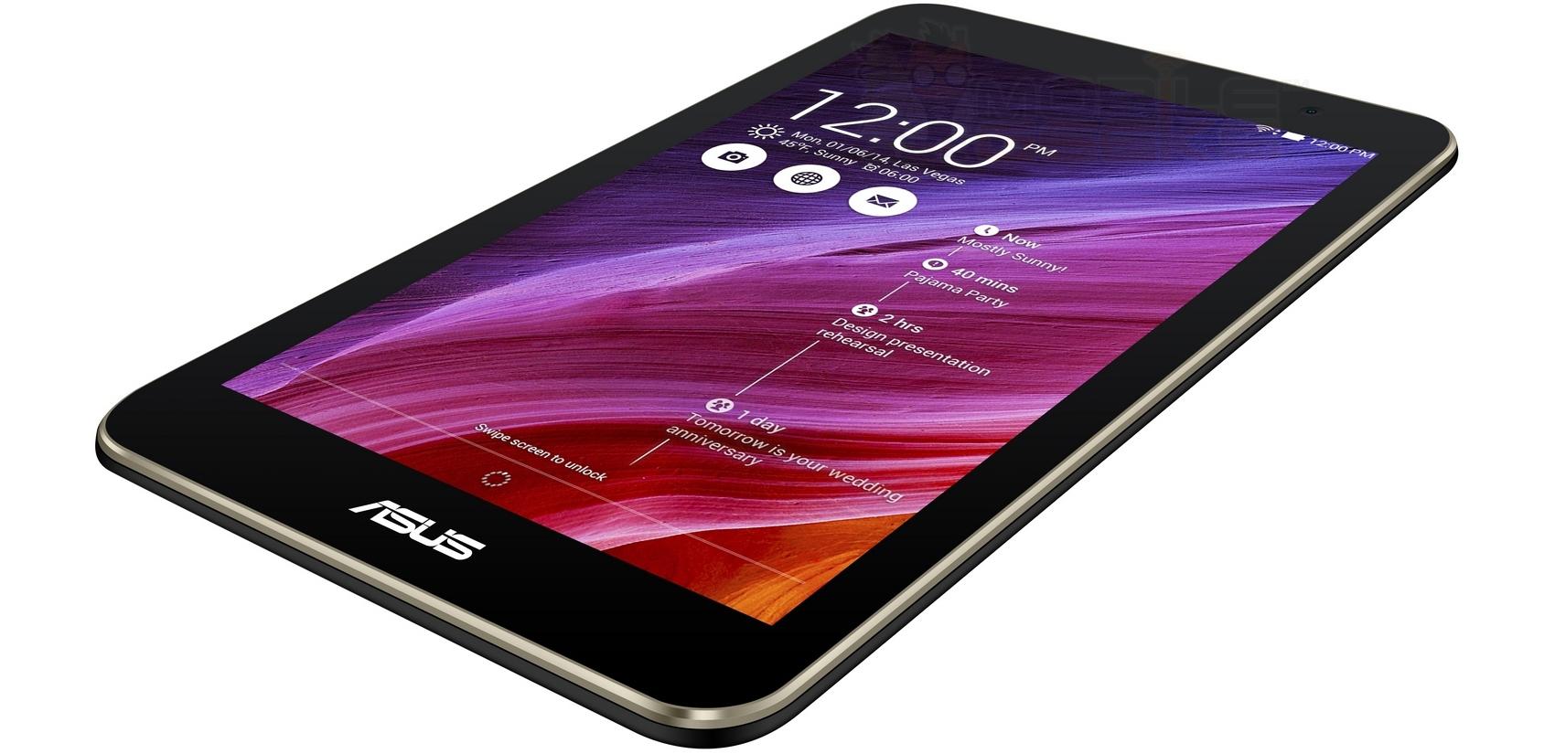 "ASUS MeMO Pad 7 ME176C: Alle Infos zum neuen 7-inch Android-Tablet mit Atom ""Bay Trail"" Quadcore"