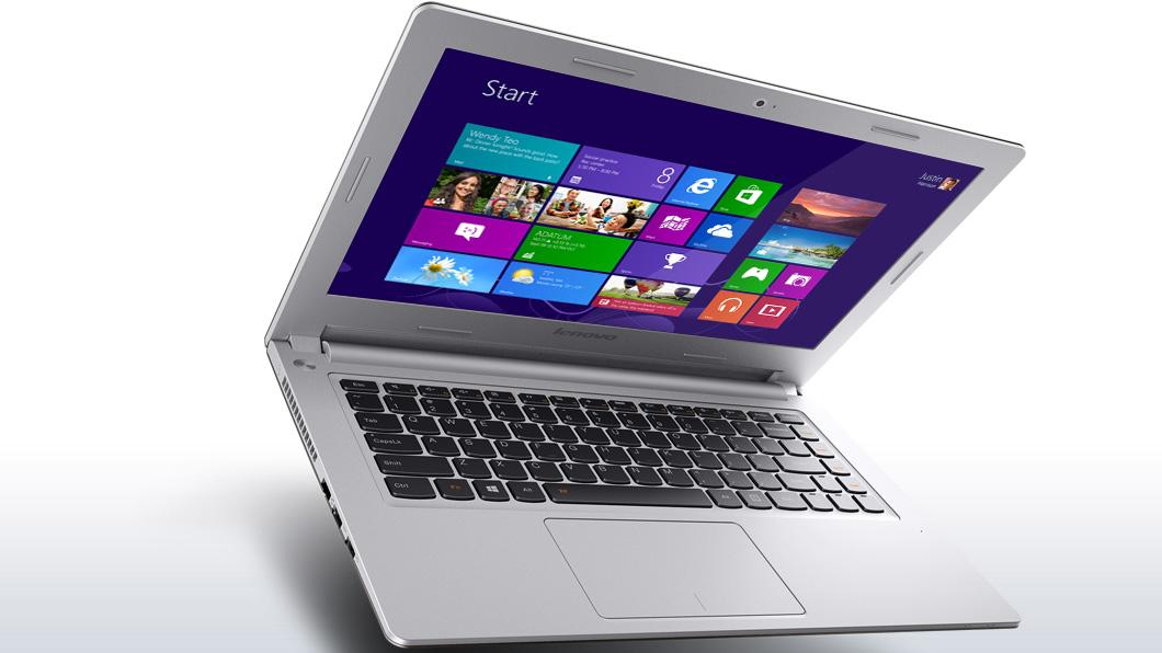 """Lenovo M30-70: Günstige 13-inch Notebooks mit """"Haswell""""-CPU ohne Touchscreen"""