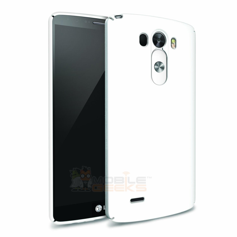 lg g3 armor case 3 LG G3: Neue Bilder zeigen das Smartphone   auch ohne Hülle