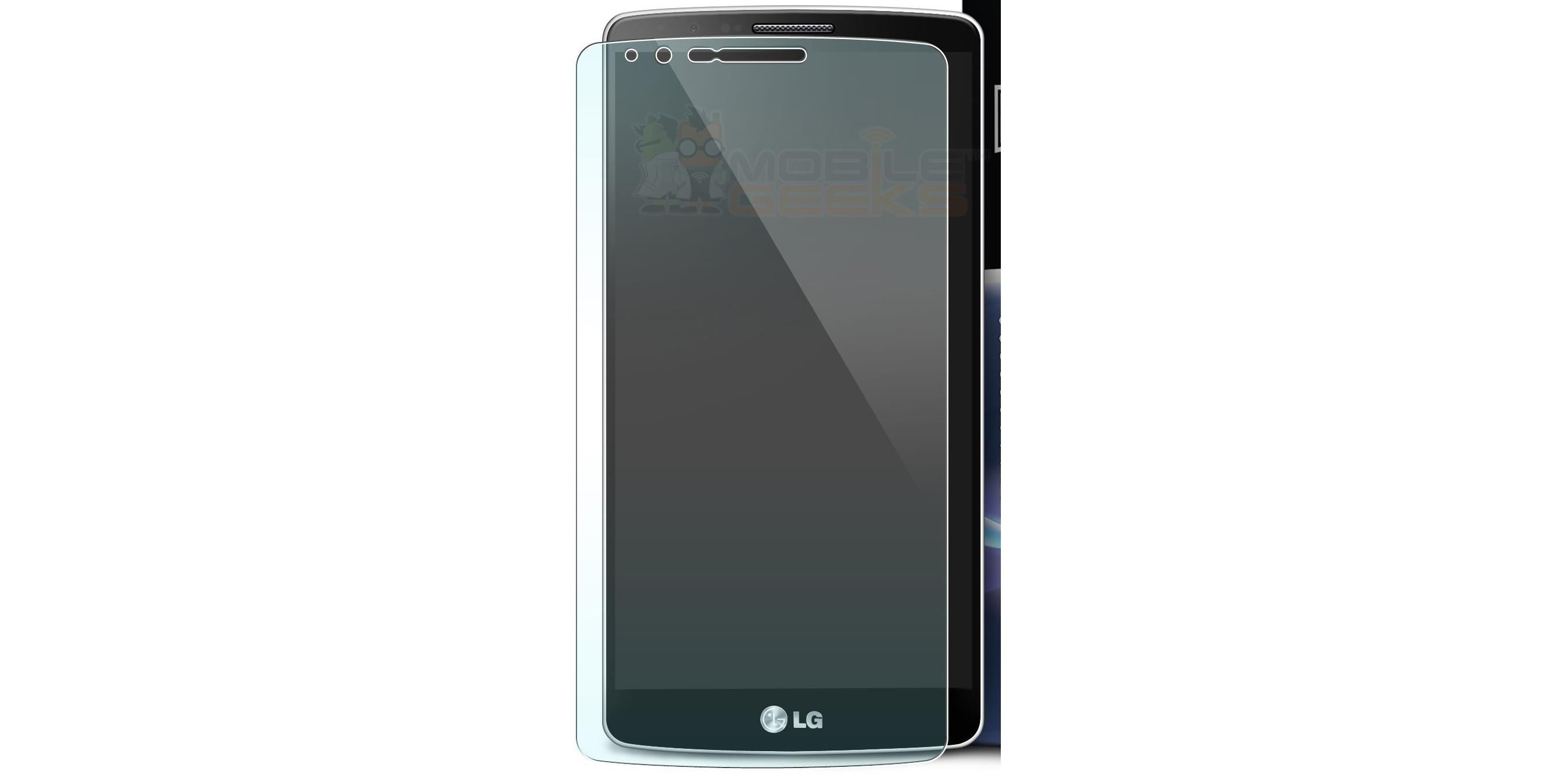 LG G3: Neue Bilder zeigen das Smartphone – auch ohne Hülle