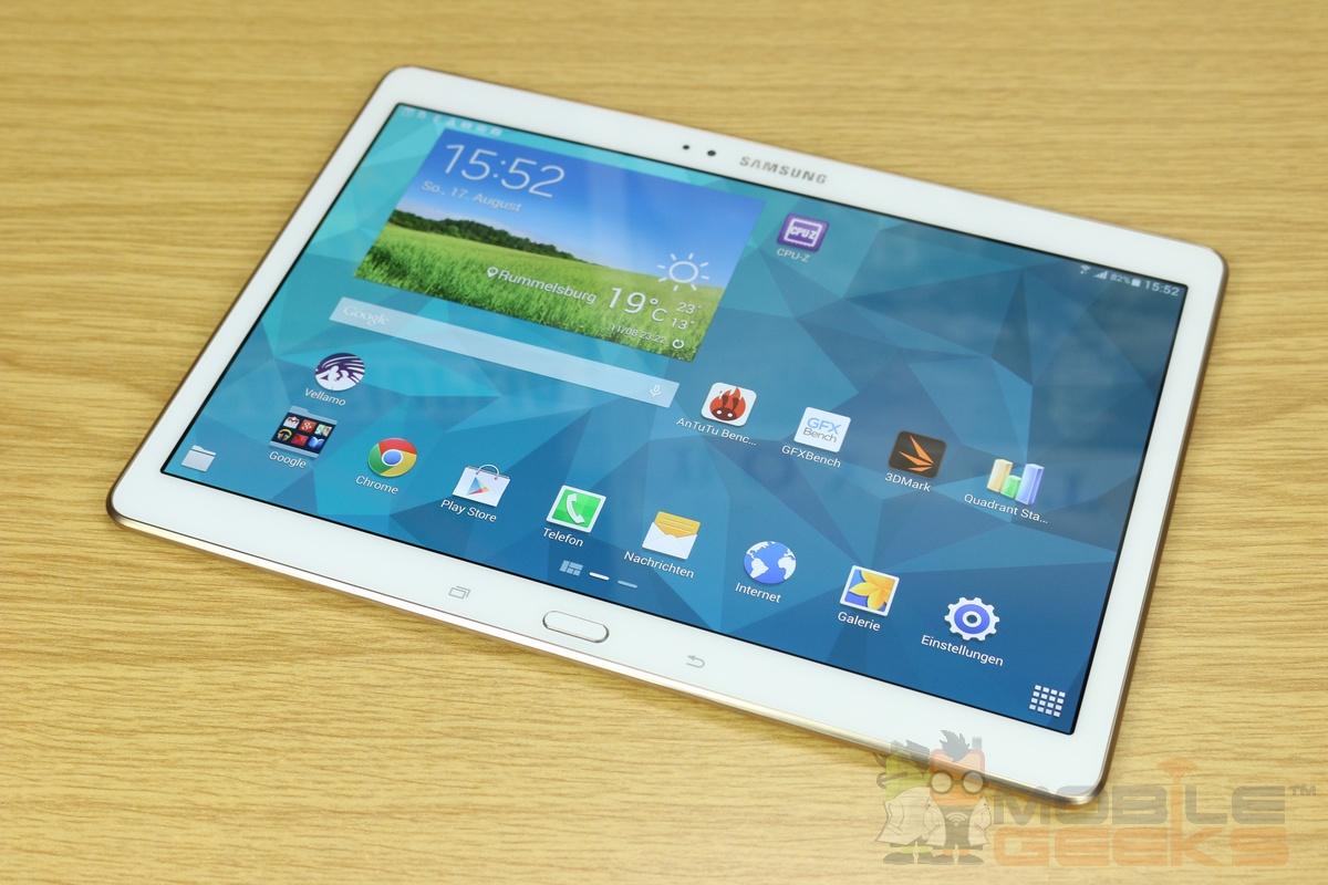Samsung Galaxy Tab S 10.5 LTE 0017