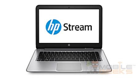 HP Stream: 199-Dollar-Notebook kommt mit 14-inch Display, AMD-Plattform & 100 GB OneDrive – Alle Details