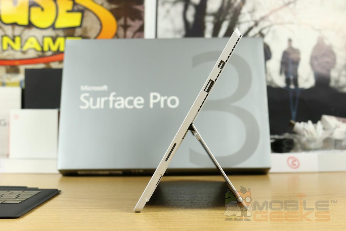 microsoft surface pro 3 im test tablet und ultrabook in. Black Bedroom Furniture Sets. Home Design Ideas