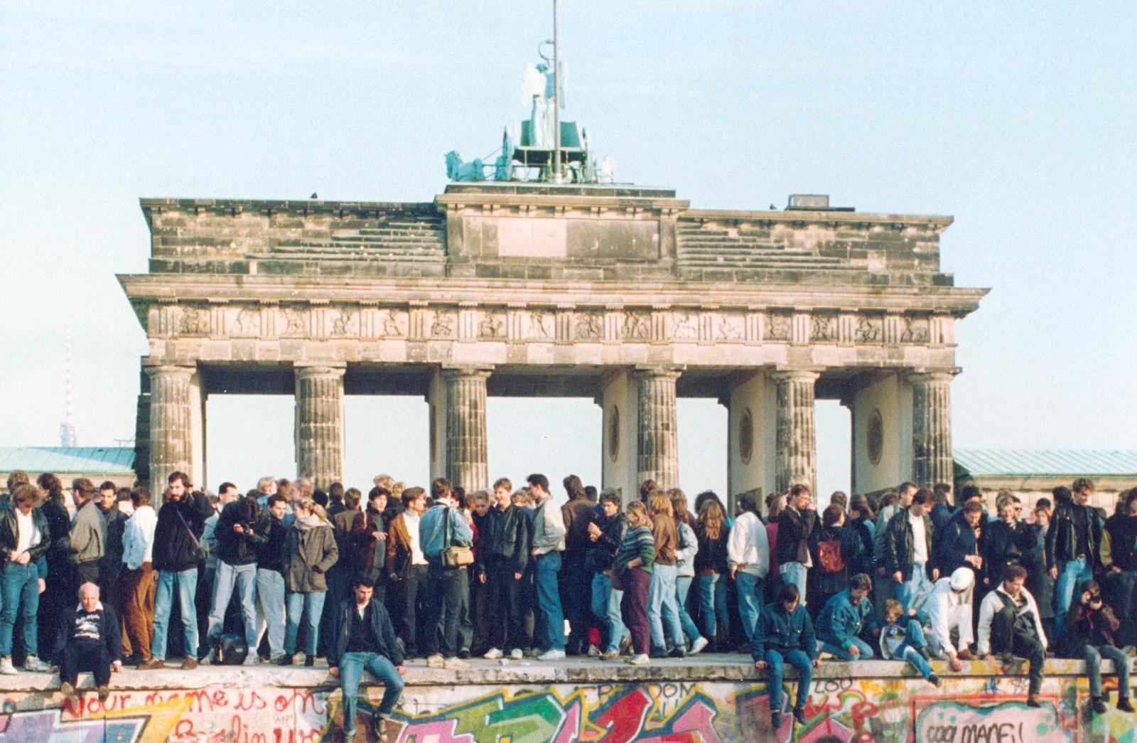 Tag der Deutschen Einheit oder warum wir am 3. Oktober keine News veroeffentlichen