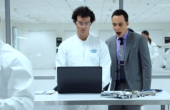 Intel Jim Parsons