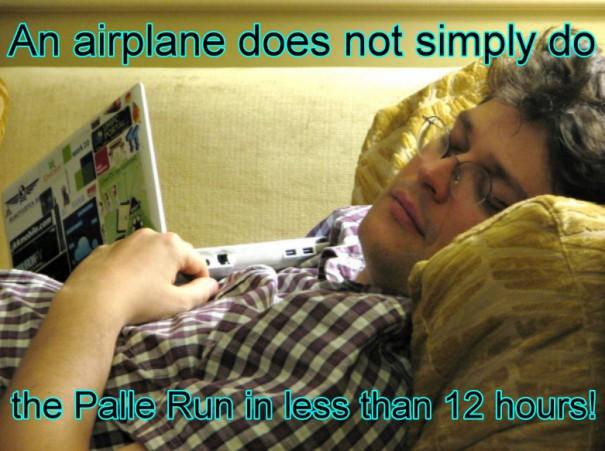 Palle Run