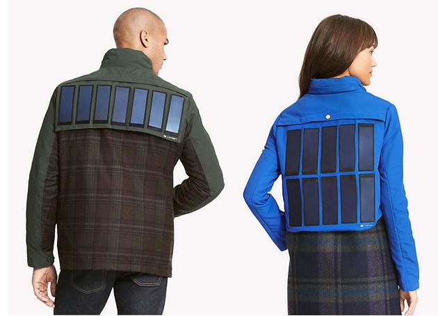 Hilfiger Solar-Jacken